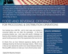 FoodProcessingSolutions